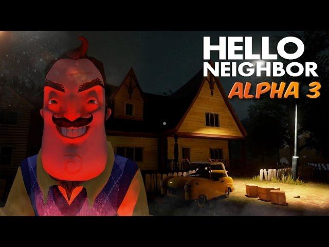 привет сосед 1 скачать торрент - фото 5